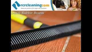 RCRCleaning_Dutch Rubber Broom.wmv