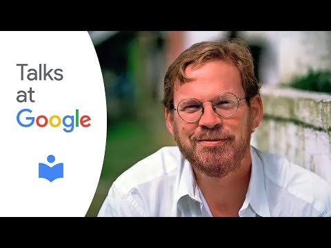 Authors@Google: Michael Hawley