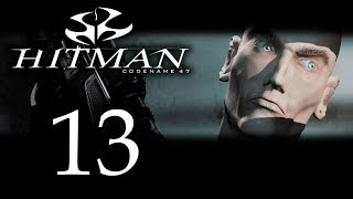 Hitman: Codename 47 - Утечка плутония [#13] | PC