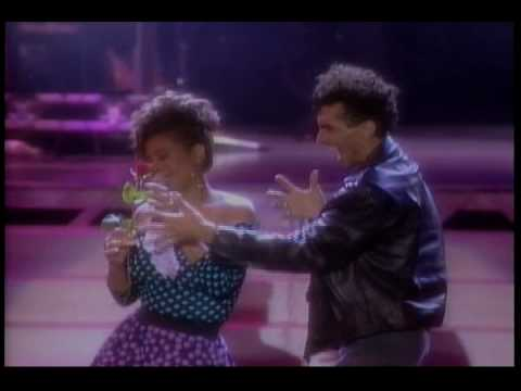 Merry Clayton - OVERLOAD (Dirty Dancing Live In Concert 1988)