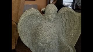 Astonishing Angel monuments
