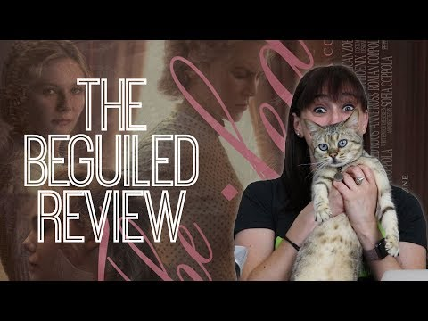 The Beguiled - Movie Review