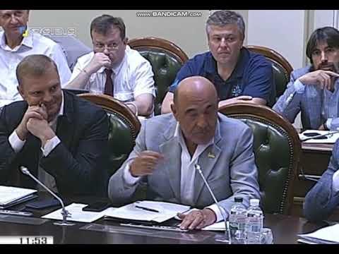 Перепалка Розумков,Робинович,Ирка Геращенко