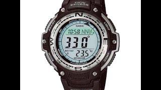 casio sgw 100 1vef user manual videos casio sgw 100 1vef user rh clipzui com Clip Watches Casio Replacement Band Casio SGW 100