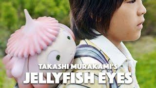 Jellyfish Eyes : Criterion