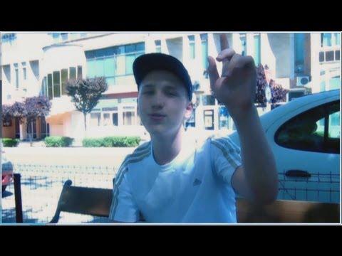 InOx - Muzica ft. K3nT (Videoclip)