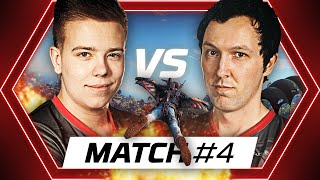 AviveHD vs. DebitorLP | MATCH #4 | Spieltag 2 | #LPL