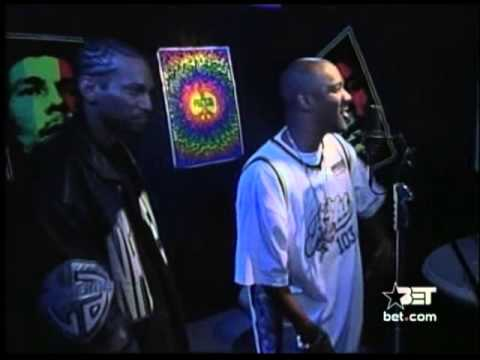Knocturnal Freestyle On Rap City 2004