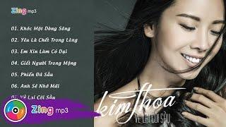Về Lại Cõi Sầu - Kim Thoa (Album)