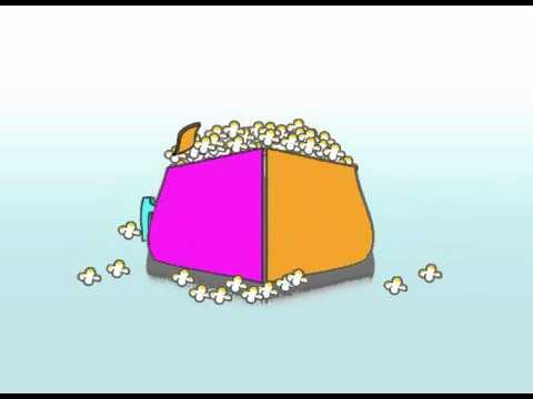 vh1 channel ident 1 (popcorn)