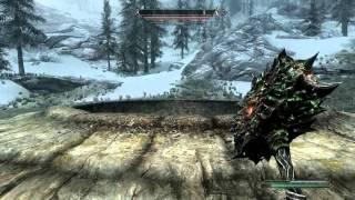 Обзор игры The Elder Scrolls V: Skyrim