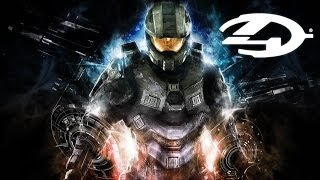 Halo 4: Promethean Edition Game Movie (Fan Made) 1080p HD