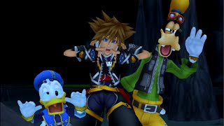 SGB Play: Kingdom Hearts II - Part 21