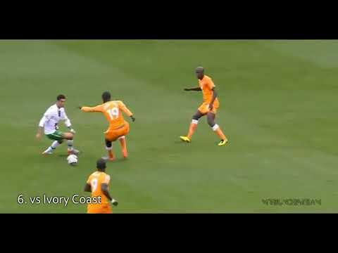 Cristiano Ronaldo Top 20 Goals That Would Have Been