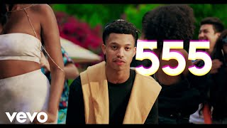 Ljay Currie - 555 (Lyric Video)