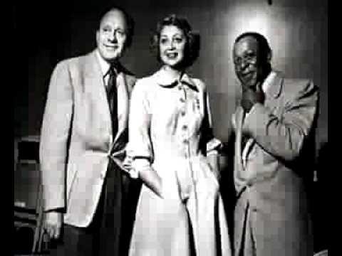 Jack Benny radio show 1/24/43 Mr. Benny Goes to Washington