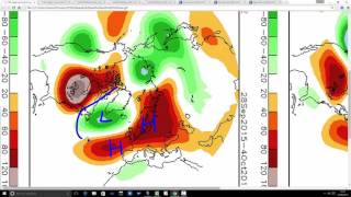 October High Pressure Confusion? (22/09/15)