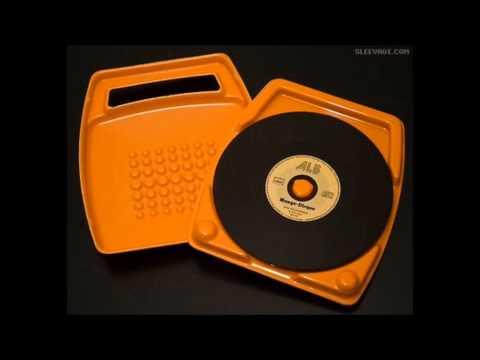 ALB - Mange disque COMPLET