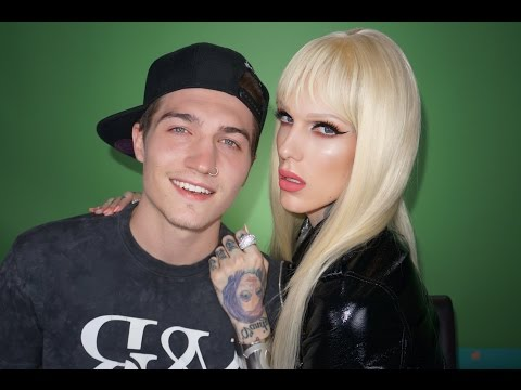 JEFFREE STAR IN THE SHOWER WITH HIS BOYFRIEND  JEFFREE STAR SNAPCHATSTORY from YouTube · Duration:  3 minutes 25 seconds