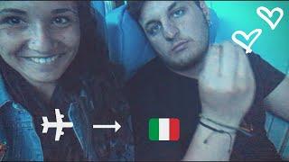 VLOG : SIAMO TORNATI IN ITALIA