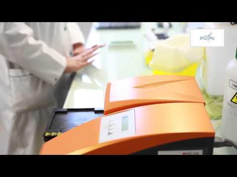 L'analyse médicale en laboratoire