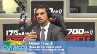 Michael Salanick 9 16 15