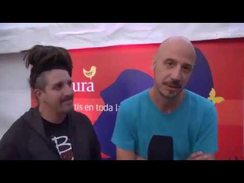 EN SAN MARTÍN EL CARNAVAL SE FESTEJÓ AL RITMO DE LA BERSUIT