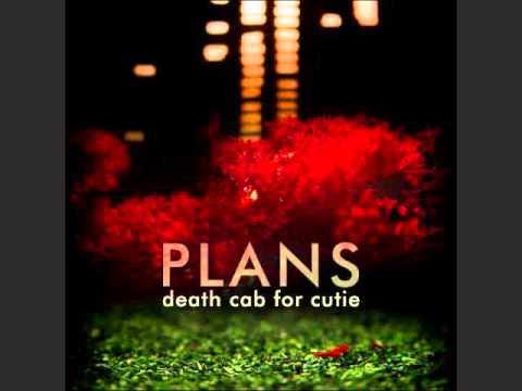 What Sarah Said - Death Cab For Cutie mp3