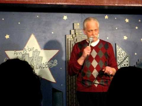 Marc Holland Stand-Up