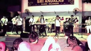 SKUDAP SKUDIP-ska la la- (Ex-Student back to school SMK Sri Andalas)