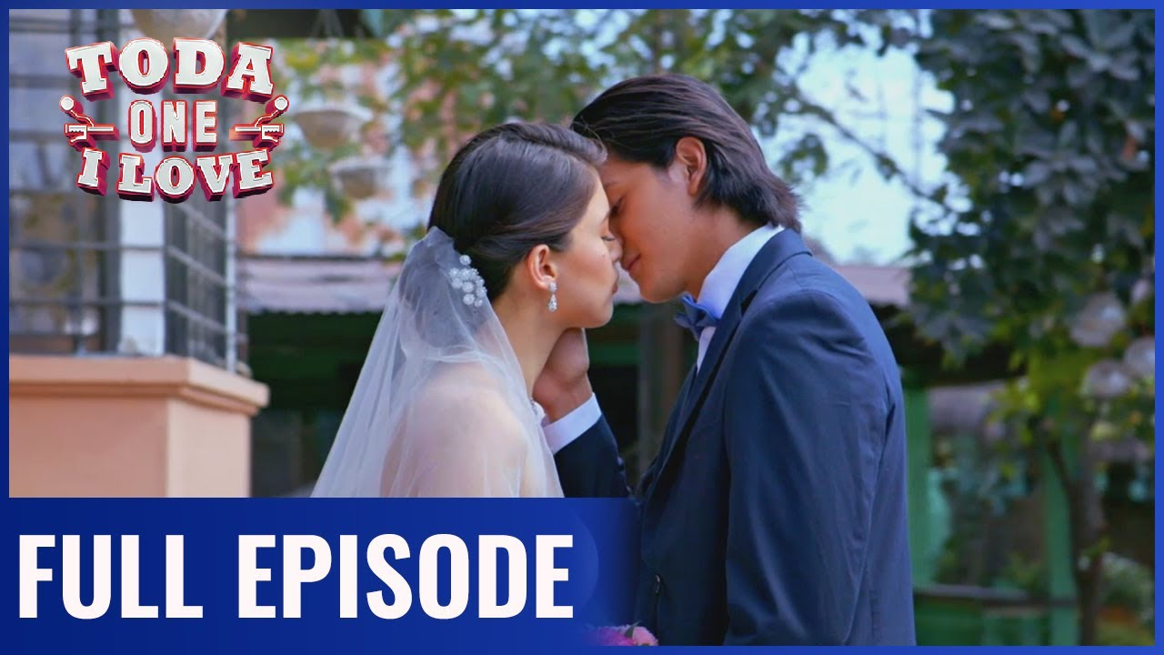 Download TODA One I Love | Full Episode 40