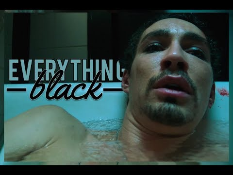 Klaus Hargreeves // Everything Black ☂️