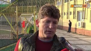 Стойчо Стоилов: Поздравявам момчетата за характера, който показаха