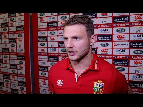 "Biggar: ""Time to roll our sleeves up"" 