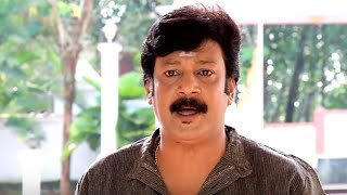 Pattusaree I Episode 262 - Part 1 I Mazhavil Manorama
