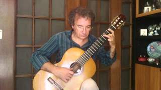 Guantanamera (Classical Guitar Arrangement by Giuseppe Torrisi)