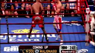Miguel Angel Cotto vs  Zab Judah Highlights