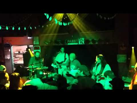 Big Something | 02853 | Peasant's Pub | The Jam Goes On | Greenville | North Carolina