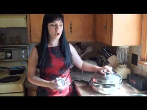 Dukan Diet Cooking: Taking Off Twenty Day 15