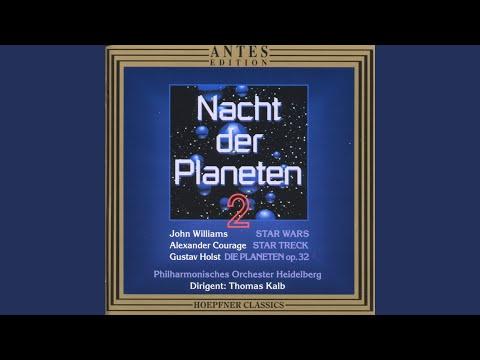 Gustav Holst: Die Planeten op. 32 - IV. Jupiter