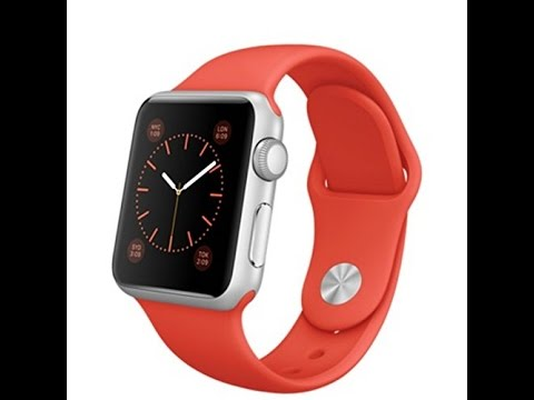 apple-watch-38mm-silver-aluminum-case-orange-sport-band-reviews