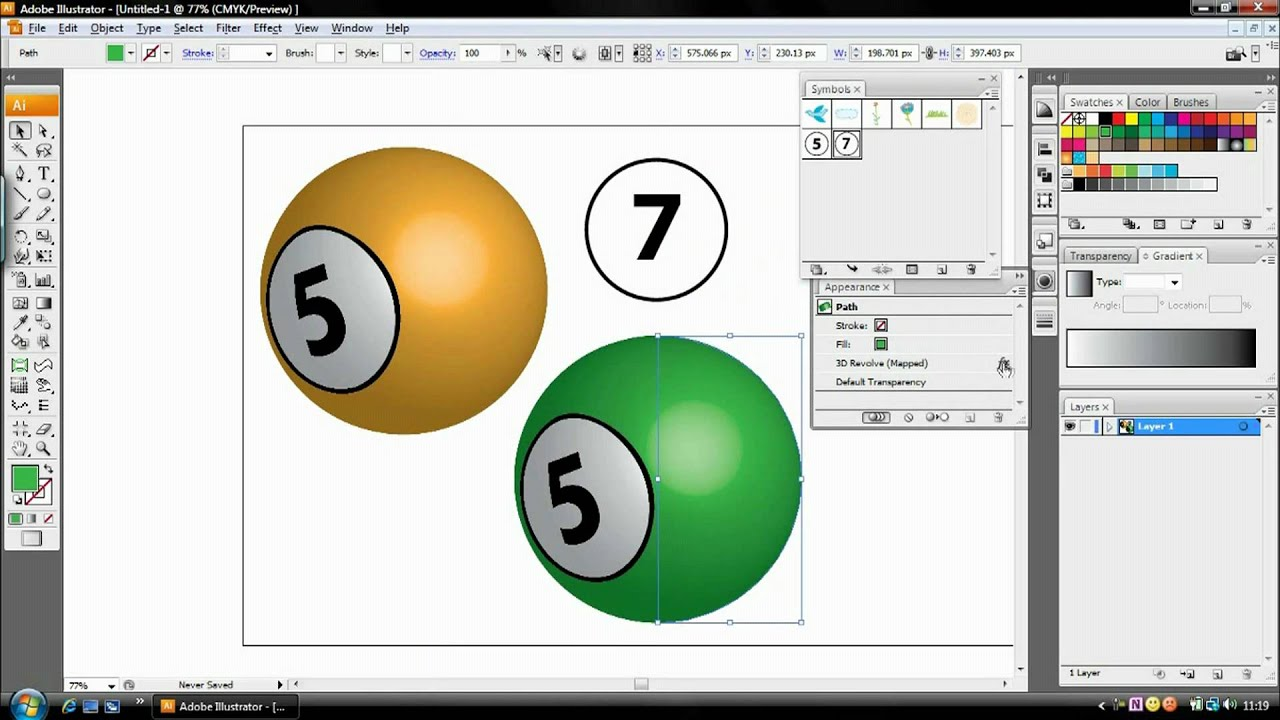 How To Design Logo In Photoshop Cc
