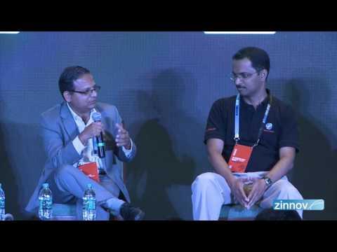 Panel   Safeguarding the world of IoT   Zinnov Confluence '17, Bangalore