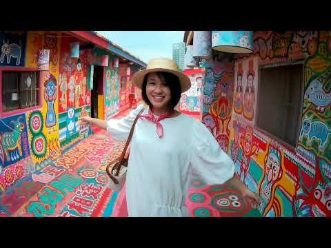 Lost In Taiwan ( YOU - Lost Kings Ft. Katelyn Tarver - Evan Berg Remix )