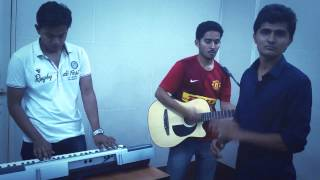 Galliyan - Ek Villain (Ankit Tiwari) | Cover by Aarsh Unplugged