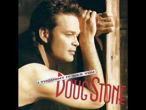 Doug Stone - For Every Inch I've Laughed I've Cried A Mile