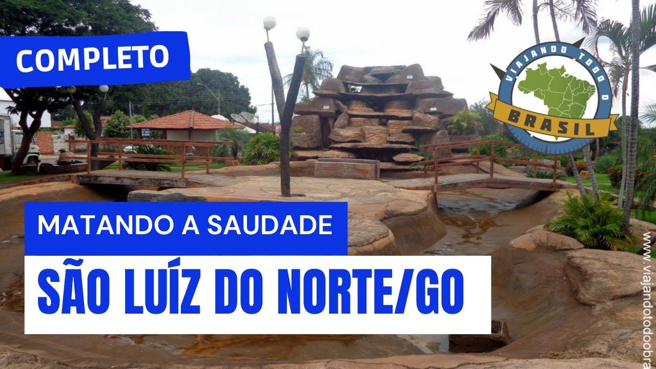 São Luiz do Norte Goiás fonte: i.ytimg.com