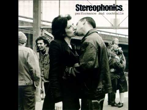 Stereophonics Is Yesterday, Tomorrow, Today?