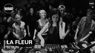 PLAYdifferently: La Fleur Boiler Room Berlin DJ Set