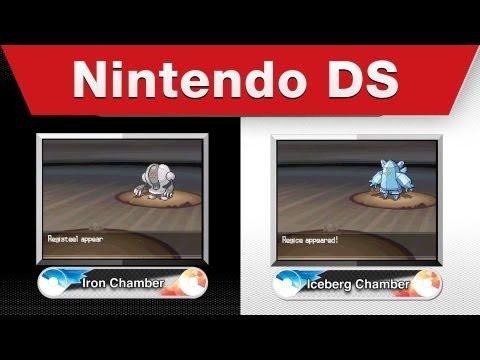 Unlock The Key System In Pokémon Black Version 2 And Pokémon White Version 2
